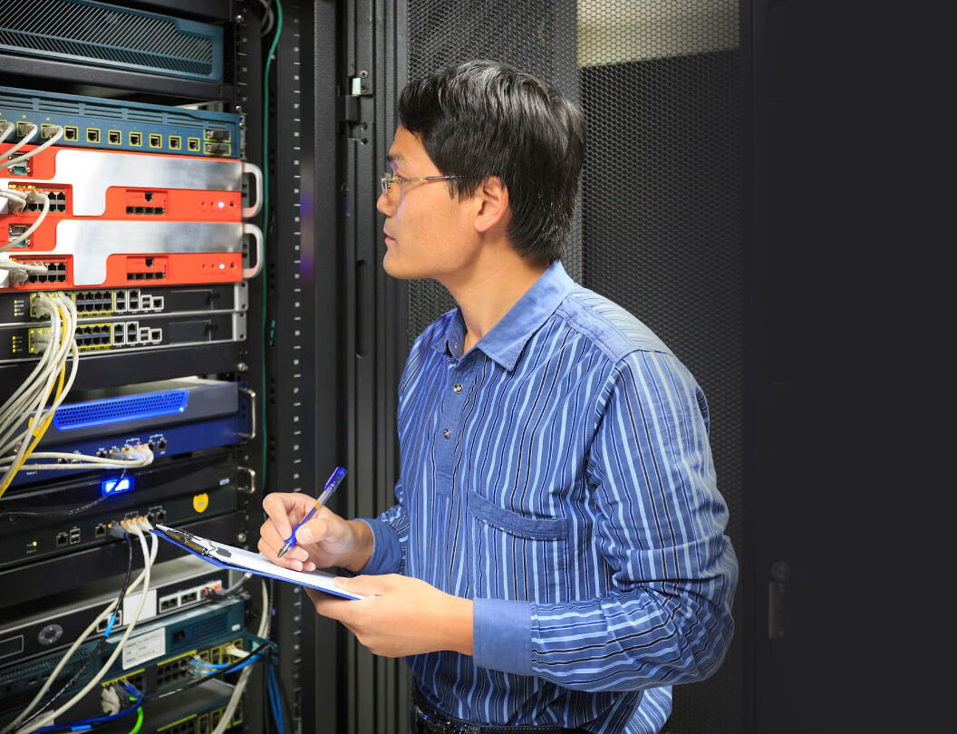 iDeals 虚拟数据室